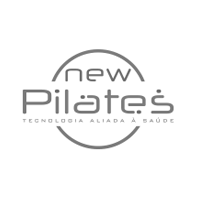 Logo New Pilates